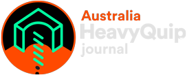 Australia Heavy Equipment Journal