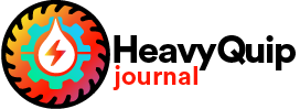 HeavyQuip Construction Equipment Magazine Journal