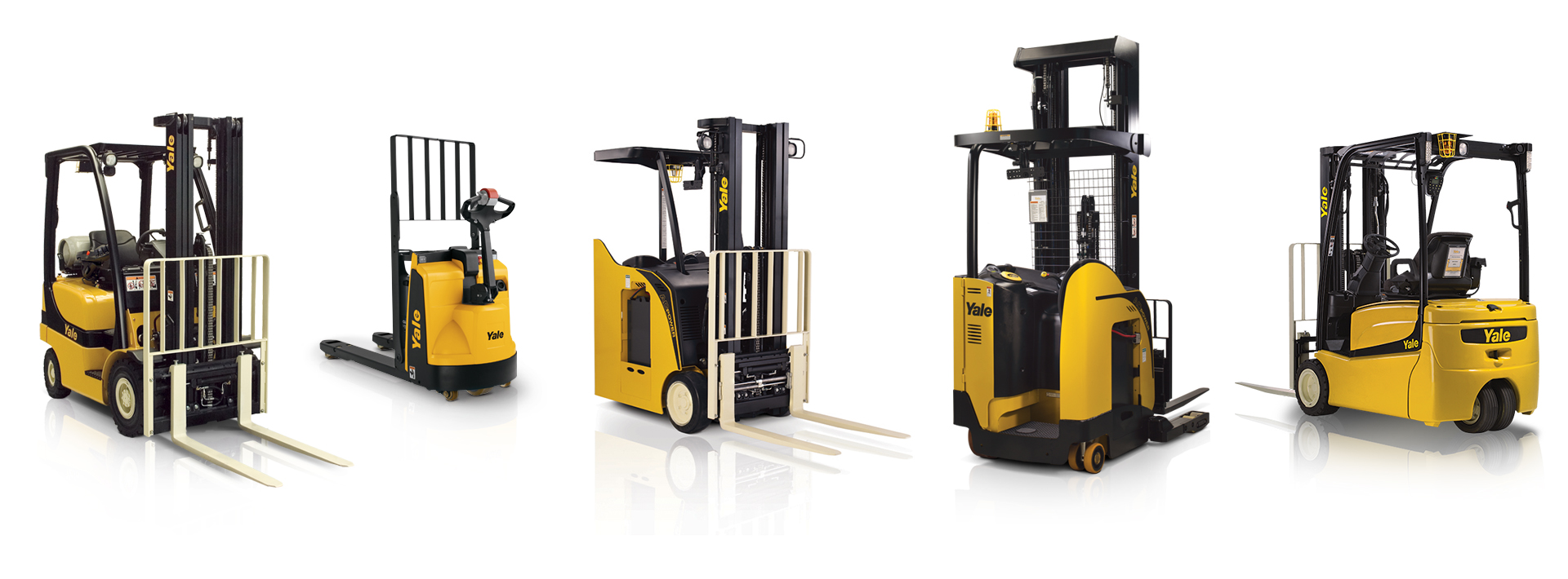 Yale receives Edison Gold Award thanks to its robotic reach truck | The  HeavyQuip Magazine